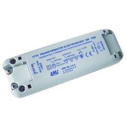 GOVENA TRANSFORMATOR ELEKTRONICZNY 0-70W z kategorii Transformatory