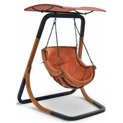 Producent: elior Ogrodowy fotel wiszący terracotta - pasos 3x