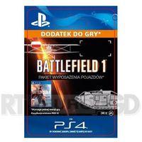 Battlefield 1 - Pakiet Wyposażenia Pojazdów [kod aktywacyjny]