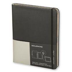 Etui na tablet iPad Air Moleskine