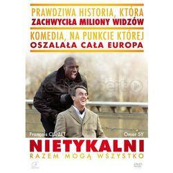 Nietykalni (intouchables) od producenta Gutek film