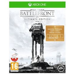 Battlefront Ultimate, gra na konsolę Xbox One