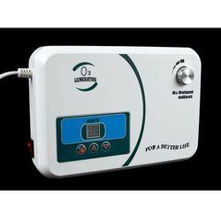Generator ozonu FM-500 ozonator 500 mg/h + osuszacz, kup u jednego z partnerów