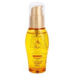 eleo olejek wygładzający do włosów trudno poddających się stylizacji (extra rich formula) 50 ml marki Oriflame