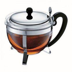 BODUM - Zaparzarka do herbaty, 1,3l., Chambord