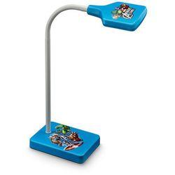 Philips 71770/35/16 - lampa stołowa dla dzieci avengers led/4w/230v (8718696126370)