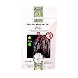 Kolagen NCN Białko For Men 100g z kategorii Zdrowa żywność