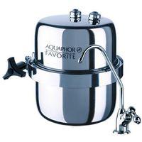 Аquaphor Kuchenne filtry podzlewozmywakowe aquaphor faworyt