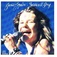 JANIS JOPLIN - FAREWELL SONG (CD)