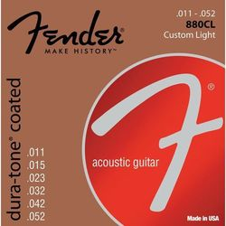 FENDER 880CL 11-52 - sprawdź w wybranym sklepie
