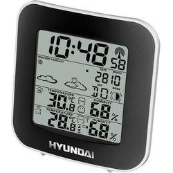 stacja pogodowa ws8236 marki Hyundai