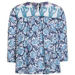 American Outfitters ABIGAIL Tunika blue (5400562021881)