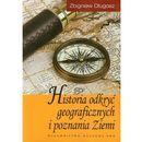 Historia odkryć geograficznych i poznania Ziemi (288 str.)