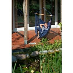 - domingo marine - fotel hamakowy kingsize outdoor marki Lasiesta