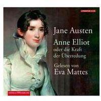 Anne Elliot Oder Die.. (9783899036961)