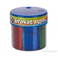 Brokat sypki ASTRA 50g. 6 kolorów (5901137079318)