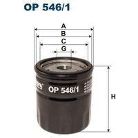 Filtr oleju OP 546/1 (5904608025463)