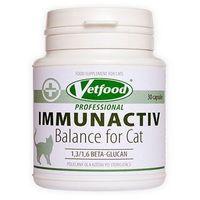 immunactiv balance for cat 30kaps. marki Vetfood
