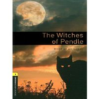 Oxford Bookworms Library: Stage 1: The Witches of Pendle (9780194789240)