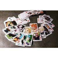 Kameshop Dragon ball kolekcjonerskie karty soncards