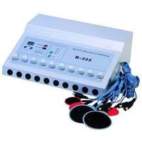 Urządzenie do elektrostymulacji br-333 marki Beauty system