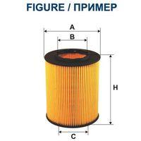 Filtr Paliwa PE 973/6 z kategorii Filtry paliwa