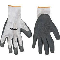 Neo Rękawice robocze 97-601 szary (rozm.8) (5907558407648)