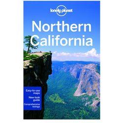 Kalifornia Lonely Planet Northern California (kategoria: Podróże i przewodniki)