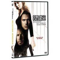 Skazany na śmierć - Ostatnia ucieczka (DVD) - Kevin Hooks, Brad Turner