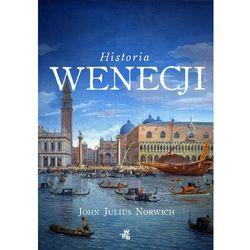 Historia Wenecji - Dostawa zamówienia do jednej ze 170 księgarni Matras za DARMO