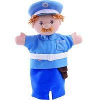 Pacynka policjant marki Haba