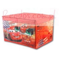 Pudełko Cars Disney Pixar Auta - sprawdź w wybranym sklepie