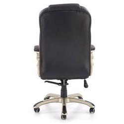 DESMOND fotel gabinetowy czarny, H_2010001039266
