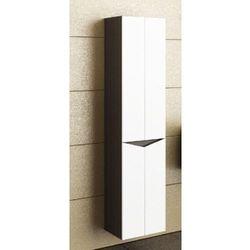 AQUAFORM słupek wysoki Ramos Evolution biały/legno ciemne 0415-431624 - produkt z kategorii- regały łazien