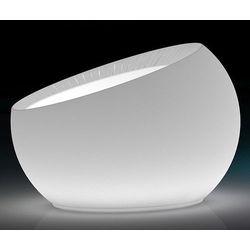 UOVO DI COLOMBO donica podświetlana LED - sprawdź w wybranym sklepie