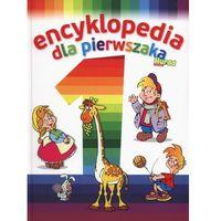 Encyklopedia dla pierwszaka Praca zbiorowa (9788327413666)