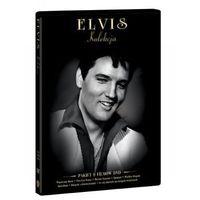 Galapagos Elvis presley: kolekcja 8 filmów (8 dvd) (dvd) - gene nelson, george sidney, norman taurog (7321909