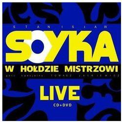 Universal music Stanisław soyka w hołdzie mistrzowi live