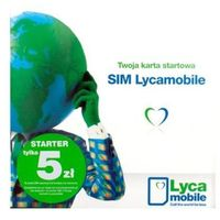 Lycamobile Lycamobile 5
