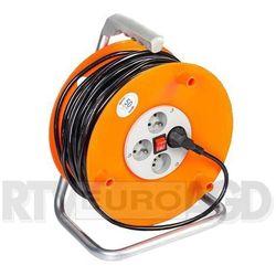 Powermat PM-PB-50-3-1.5 50m - produkt w magazynie - szybka wysyłka!, PM0191
