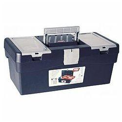 Tayg - walizka narzędziowa - 400 x 217 x 166 mm - with tray (8412796112003)