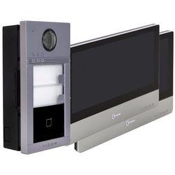 Vidos Dwurodzinny wideodomofon ip z czytnikiem rfid s2401-p_m2020