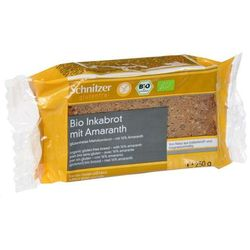 Chleb Inków z amarantusem b/g BIO 250g (4022993045017)