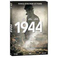 1944 - 35% rabatu na drugą książkę!
