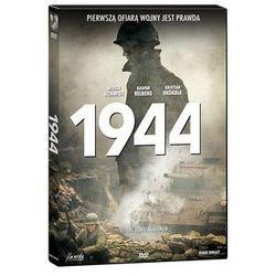 1944 - 35% rabatu na drugą książkę! - produkt z kategorii- Filmy kostiumowe