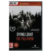Techland Dying Light: The Following Enhanced Edition PC (5902385102452)