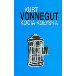 Kurt Vonnegut Jr. Kocia kołyska., pozycja wydana w roku: 2012