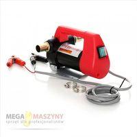 KRAFT&DELE Pompa do spuszczania oleju, ropy 12V KD1168