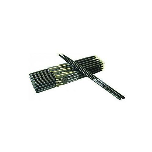 Dimavery DDS-5A Drumsticks,maple, black, pałki perkusyjne (instrument muzyczny)