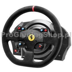 Thrustmaster T300 Ferrari 599XX Evo - produkt z kategorii- Kierownice do gier
